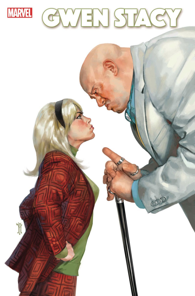 Gwen Stacy #5