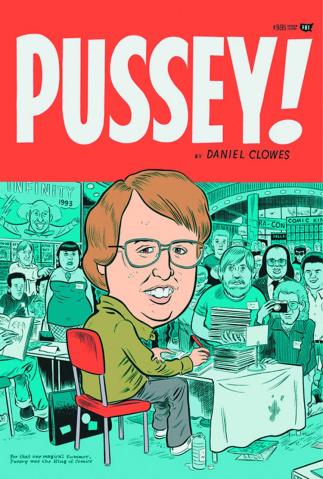 Eightball: Pussey!