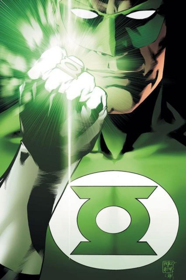 Green Lantern Super Spectacular #1