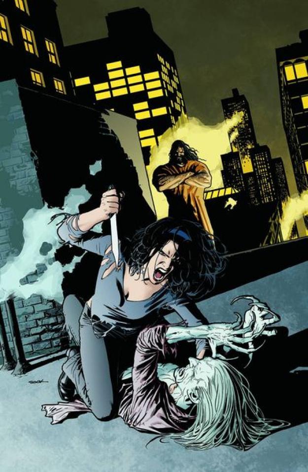 DC Universe Presents #11