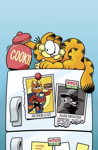 Garfield #35