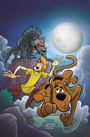 Scooby-Doo! Where Are You? #108