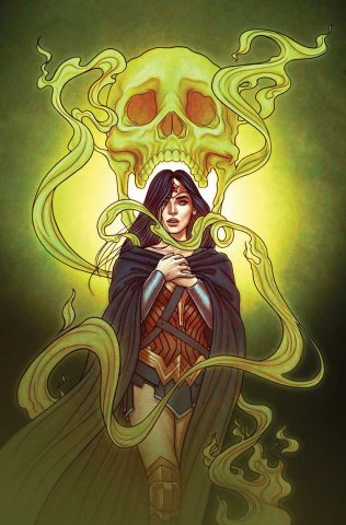 Wonder Woman #19 (Variant Cover)