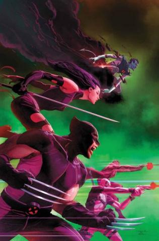 Uncanny X-Force #25