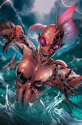 Belle: Sirens (Vitorino Cover)