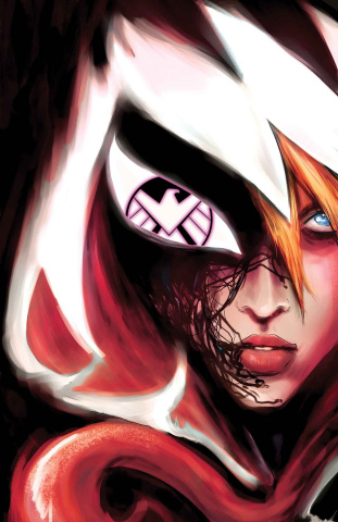 Spider-Gwen #26: Legacy