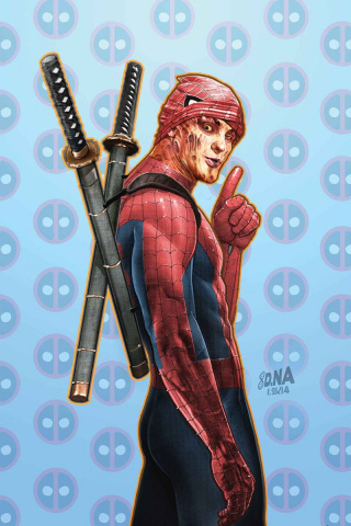 Deadpool Annual #2