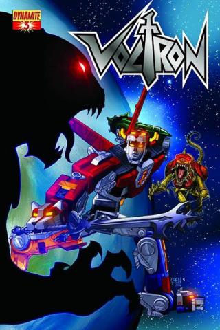 Voltron #3