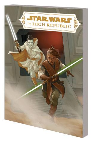 Star Wars: The High Republic Vol. 2: Heart of Drengir