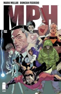 MPH #2 (Yu Cover)