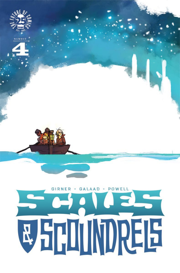 Scales & Scoundrels #4