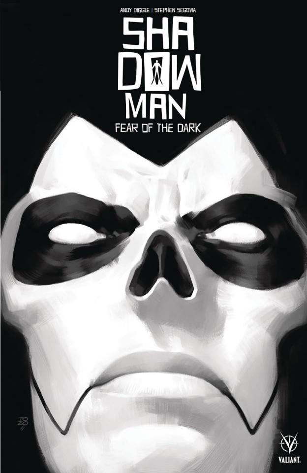 Shadowman Vol. 1: Fear of the Dark