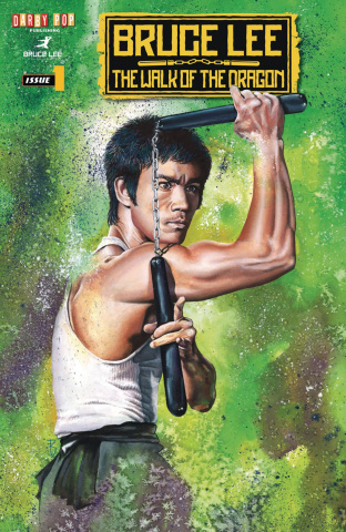 Bruce Lee: The Walk of the Dragon