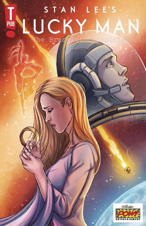 Lucky Man: The Bracelet Chronicles #1