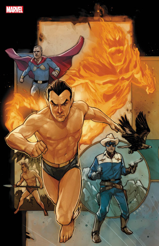 Champions #1 (Noto Marvel 80th Anniversary Cover)