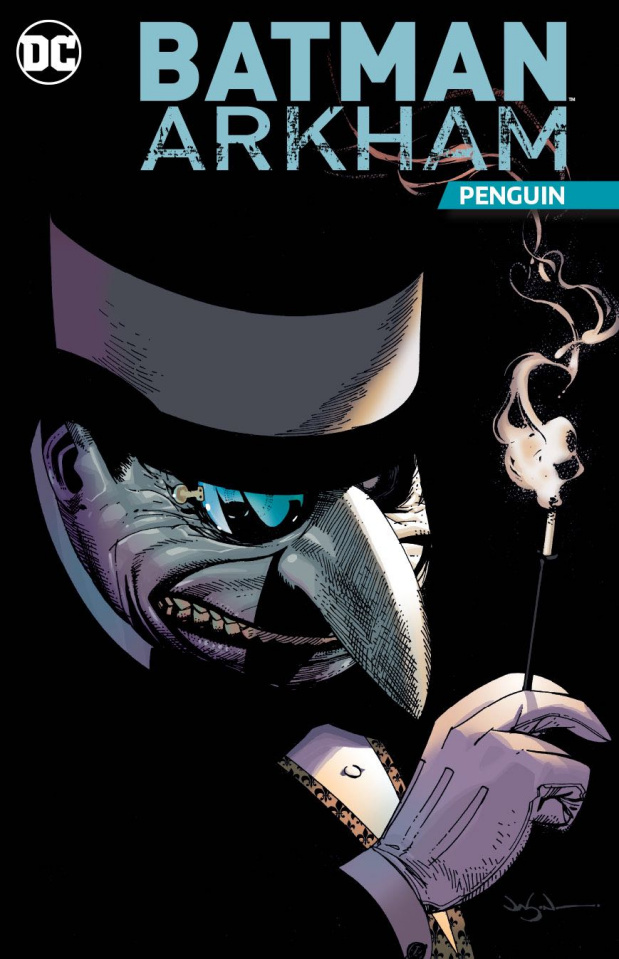 Batman: Arkham Penguin