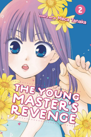 The Young Master's Revenge Vol. 2