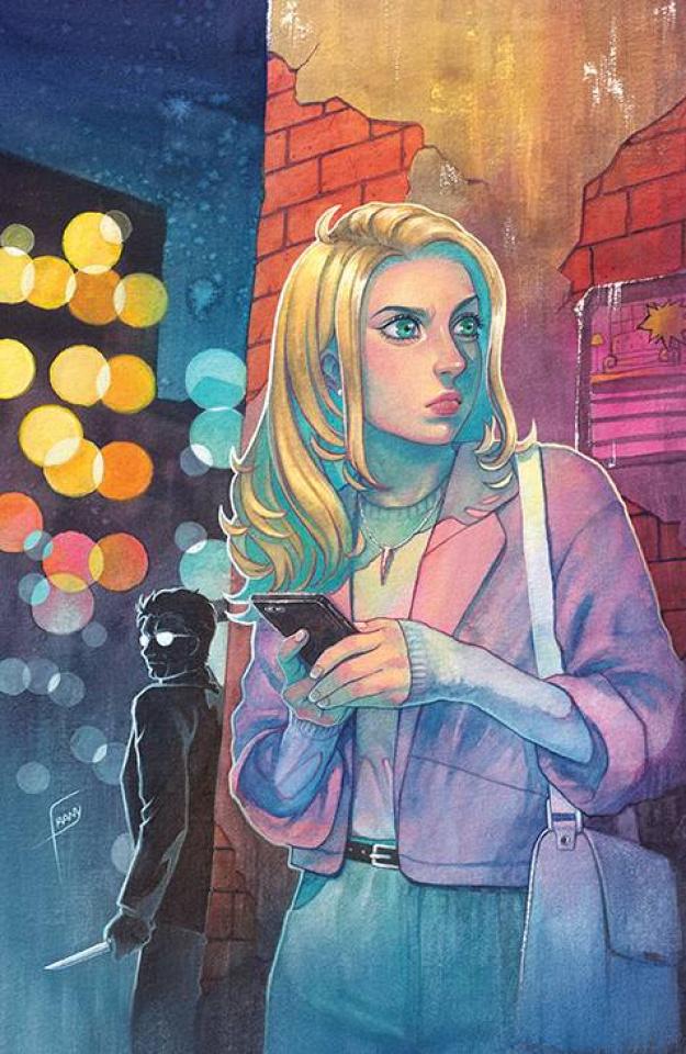 Buffy the Vampire Slayer #29 (10 Copy Frany Cover)
