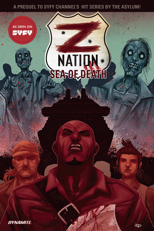 Z Nation Vol. 1