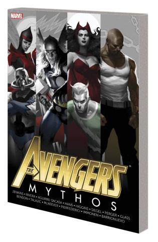 Avengers: Mythos