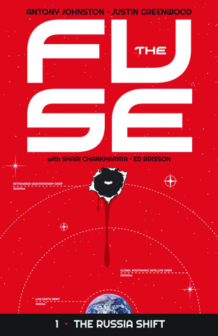 The Fuse Vol. 1