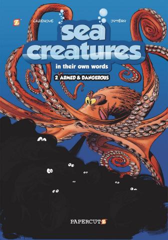 Sea Creatures Vol. 2: Armed & Dangerous