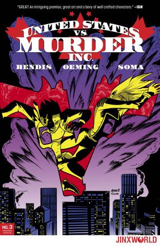 United States vs. Murder Inc. #3