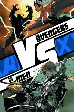 AvX VS. #5