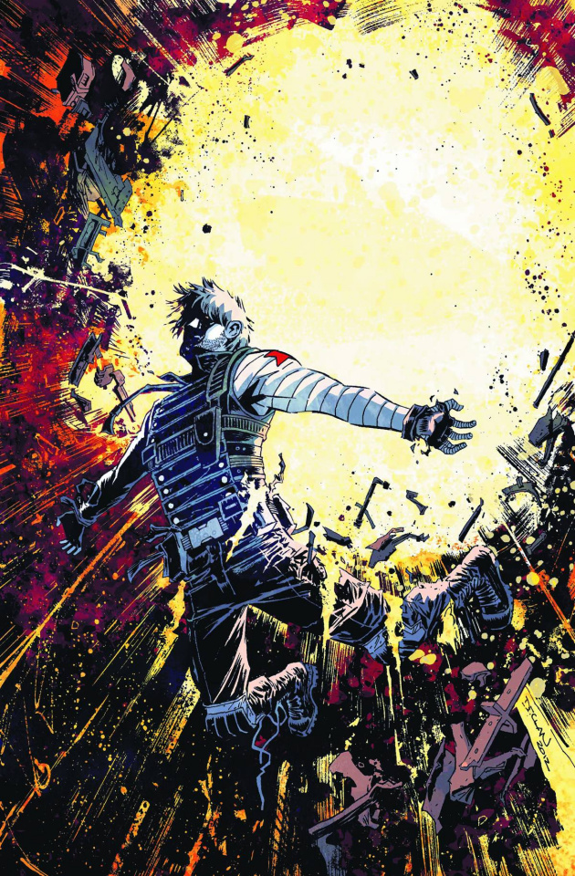 Winter Soldier #19