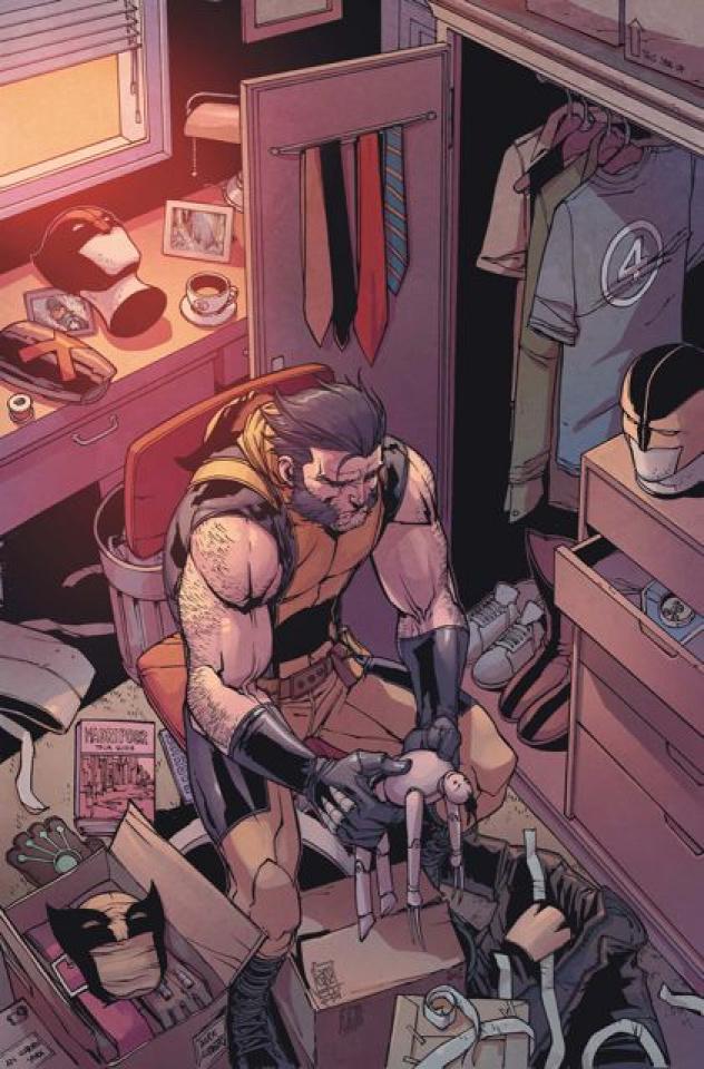 Daken: Dark Wolverine #23
