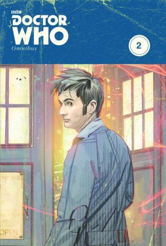 Doctor Who Omnibus Vol. 2