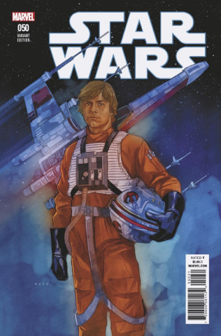 Star Wars #50 (Noto Cover)