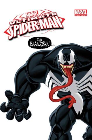 Marvel Universe: Ultimate Spider-Man #19