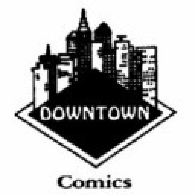 Downtown Comics West