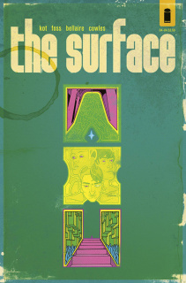 The Surface #4
