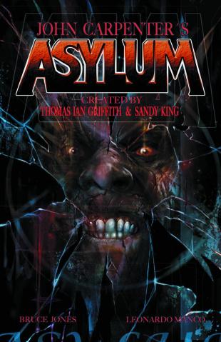 Asylum #1