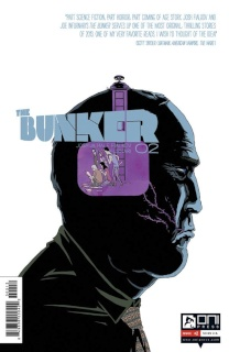 The Bunker #2 (2nd Printing)