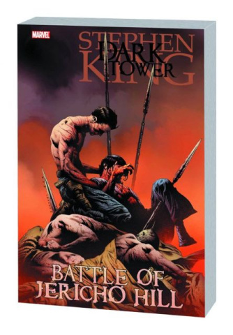 The Dark Tower: The Battle of Jericho Hill