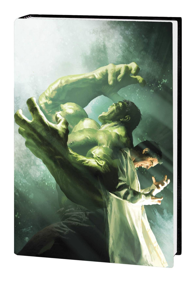 The Incredible Hulk by Jason Aaron Vol. 2