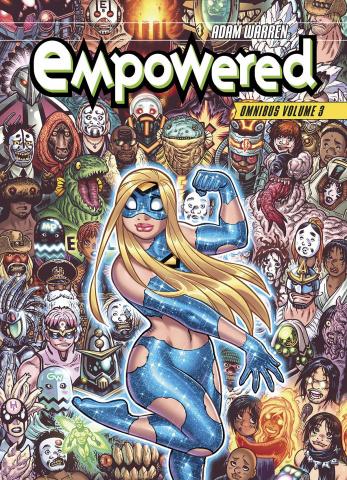 Empowered Vol. 3 (Omnibus)