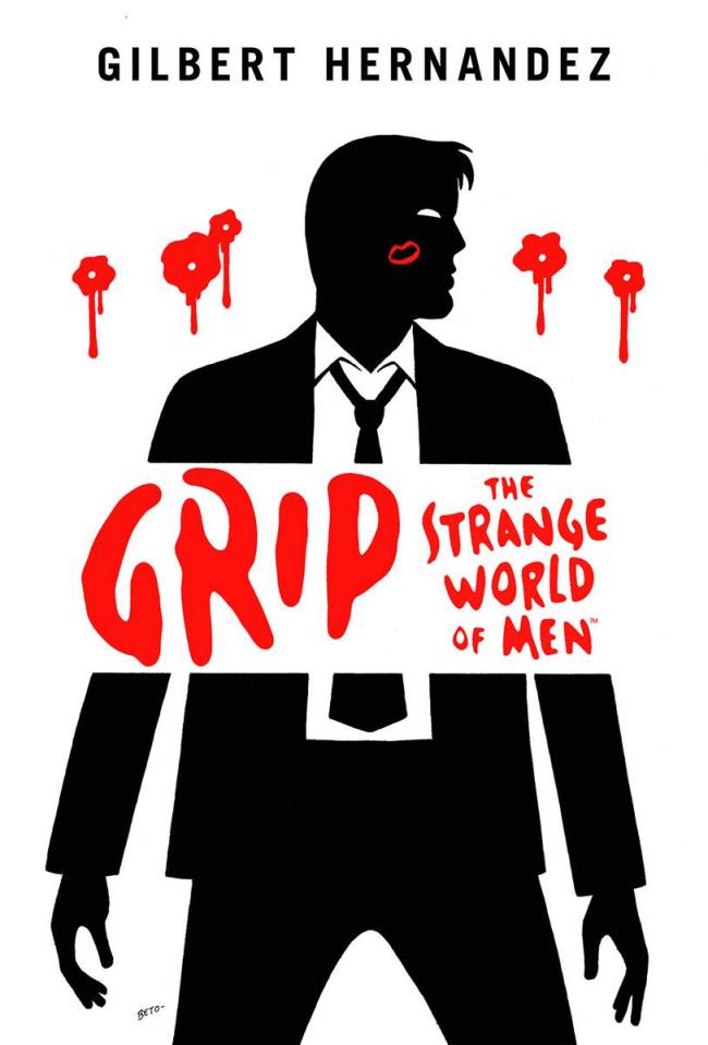 Grip: The Strange World of Men