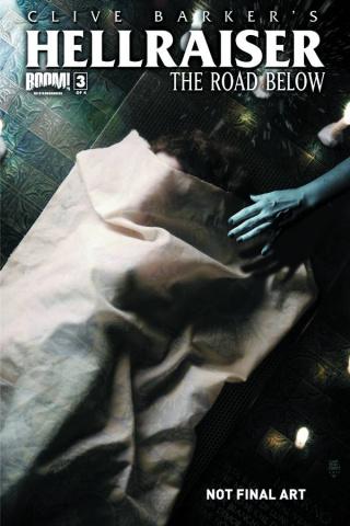 Hellraiser: The Road Below #3