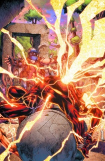 The Flash #40