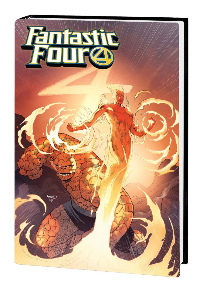Fantastic Four: Fate of the Four