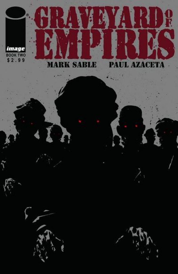 Graveyard of Empires #2