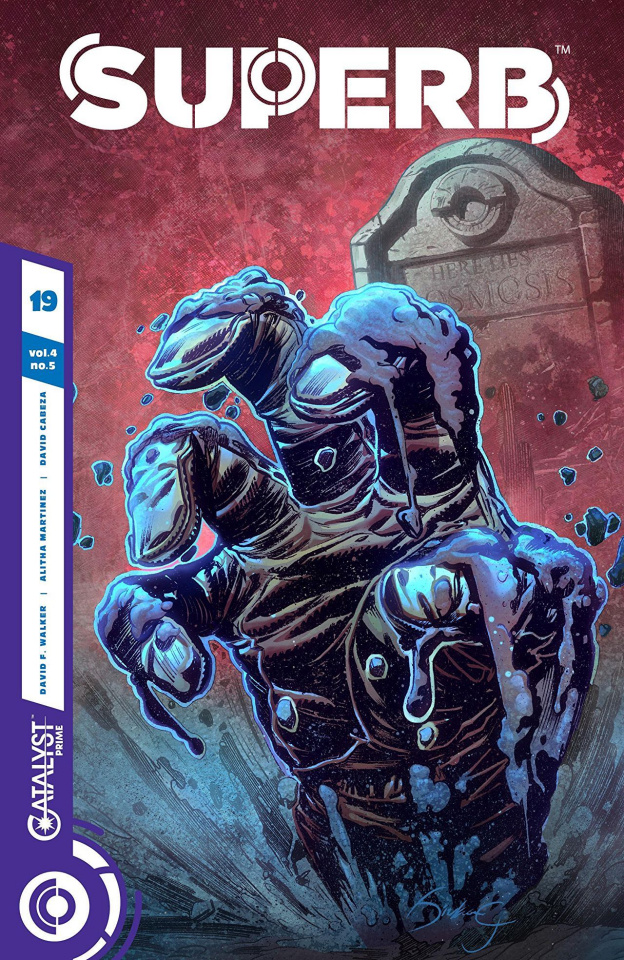 Catalyst Prime: Superb #19