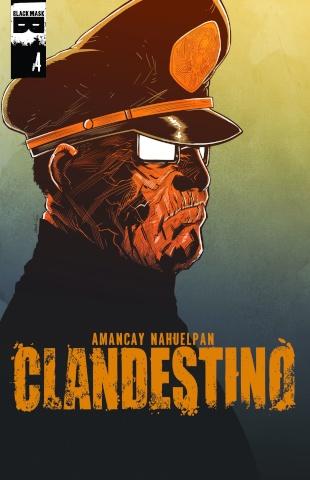 Clandestino #4