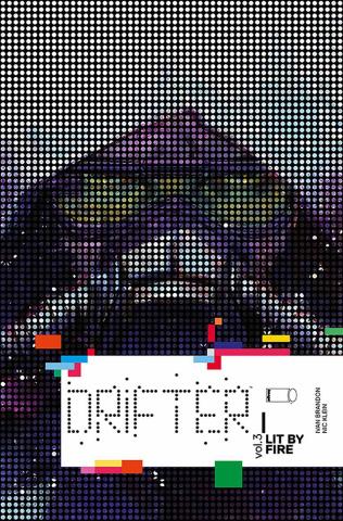Drifter Vol. 3: Lit By Fire