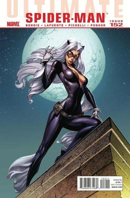 Ultimate Comics Spider-Man #152