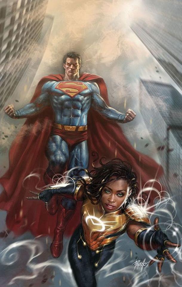 Superman #15 (Year of the Villain)